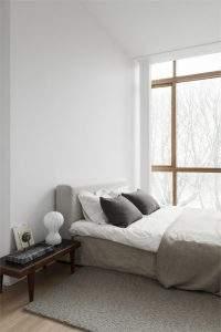Luôn bắt đầu bằng việc dọn dẹp gọn gàng - Trang trí nhà đẹp phong cách Minimalism