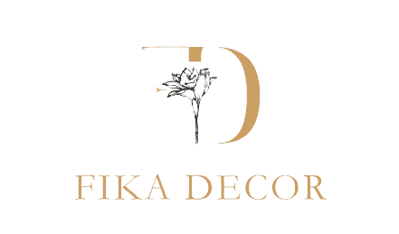 Fika Decor logo