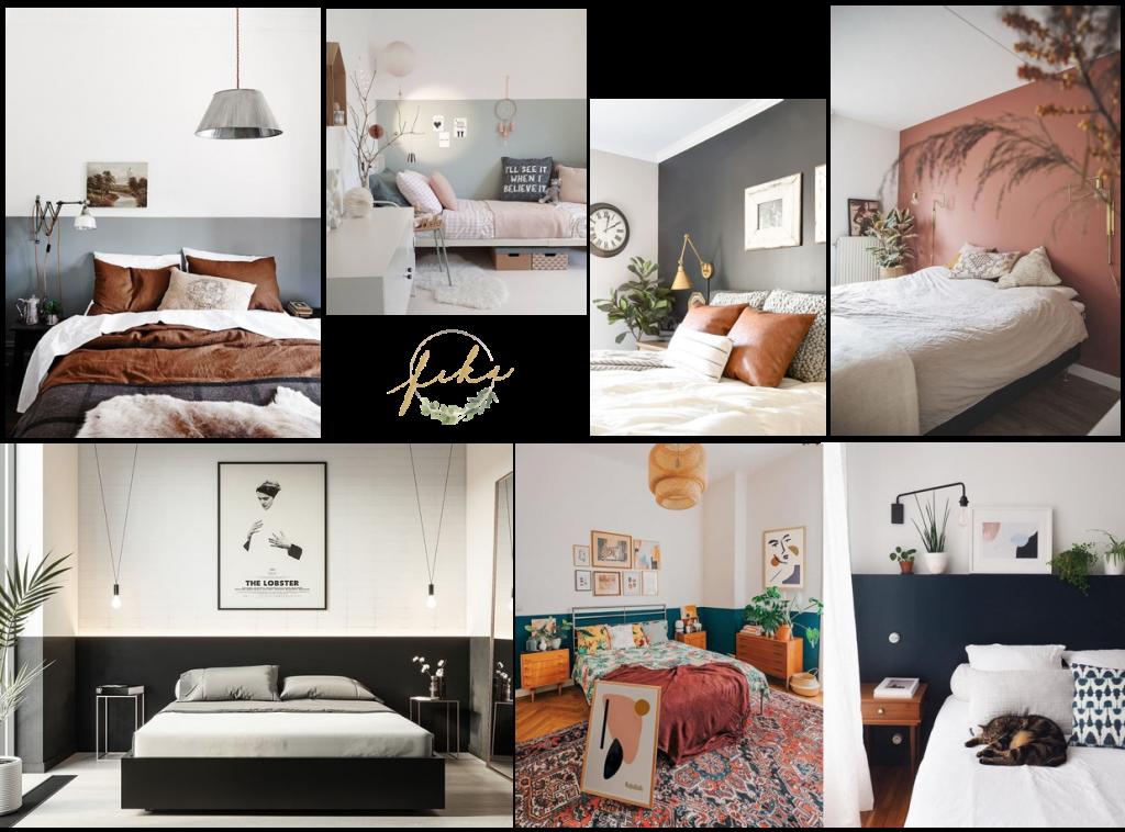8 ý tưởng trang trí phòng ngủ đẹp 1
