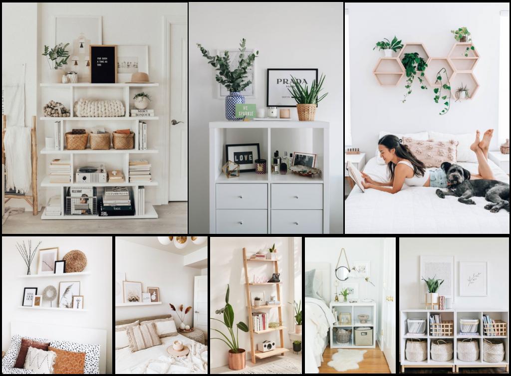 8 ý tưởng trang trí phòng ngủ đẹp 9
