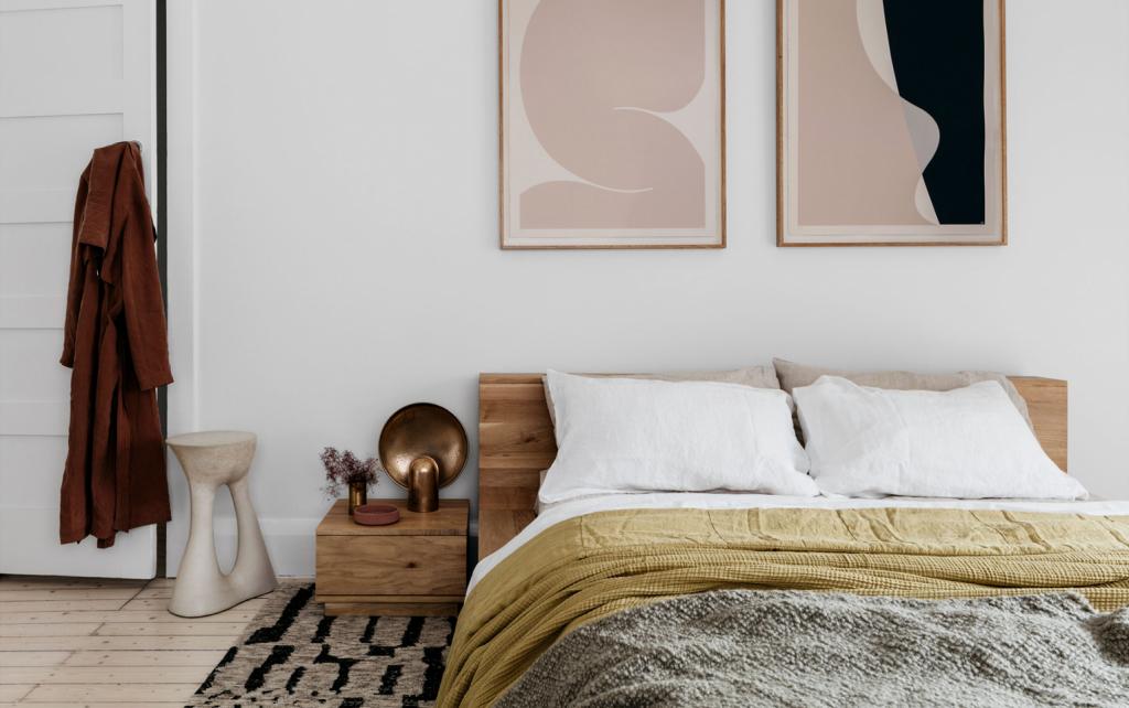 Úc - Chiêm ngưỡng căn hộ phong cách của Fashion Blogger tại Tamarama