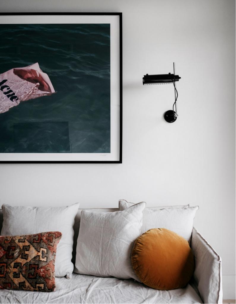 Úc - Chiêm ngưỡng căn hộ phong cách của Fashion Blogger tại Tamarama 2