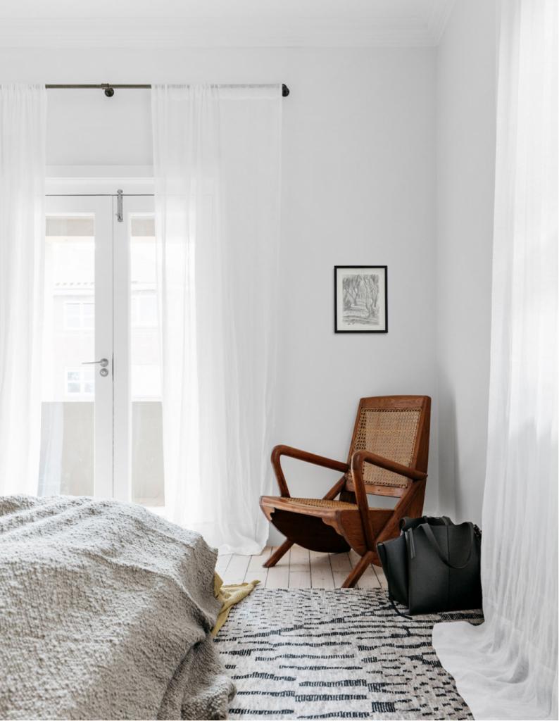 Úc - Chiêm ngưỡng căn hộ phong cách của Fashion Blogger tại Tamarama 8