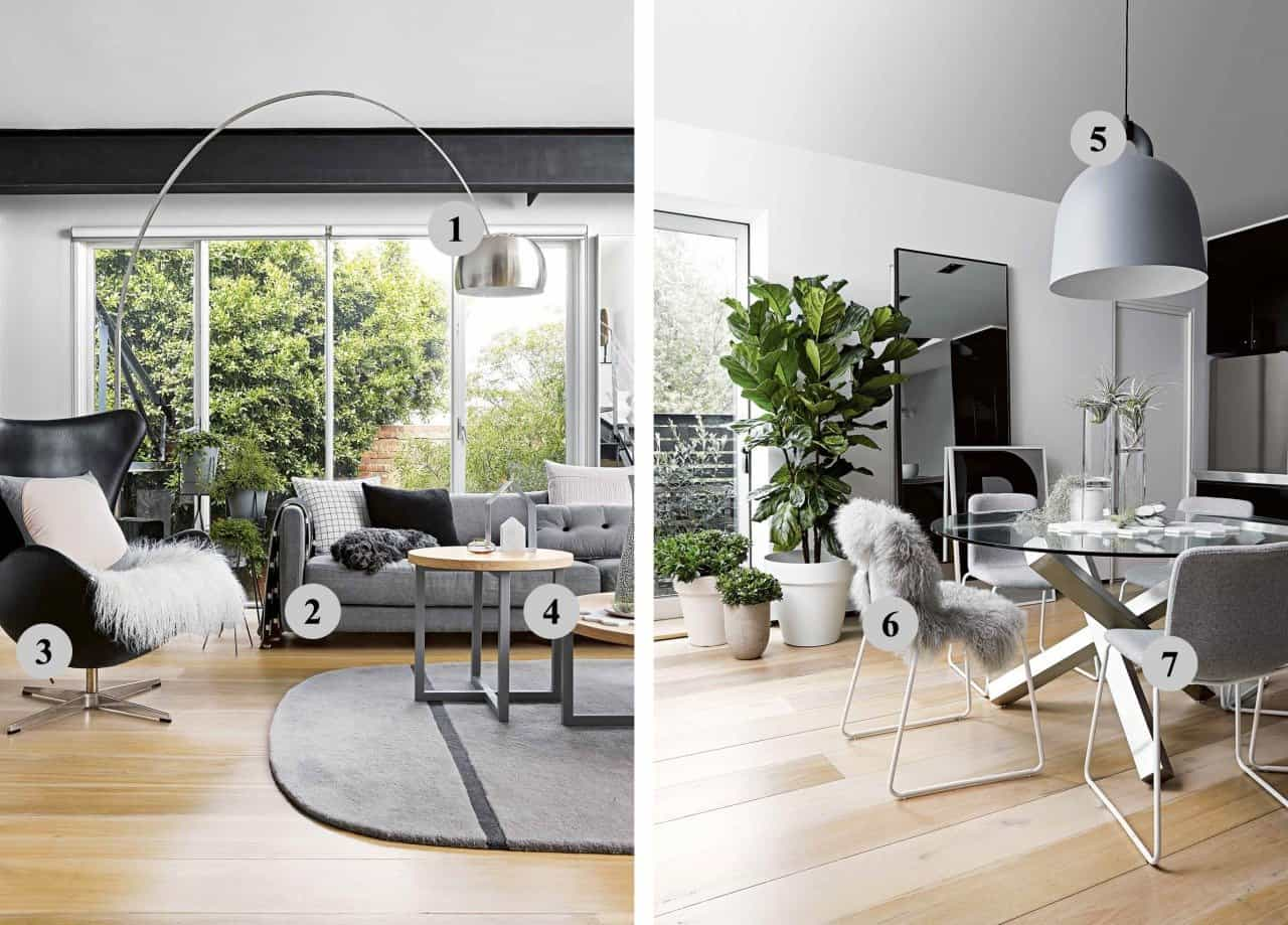 Top 16 cửa hàng nội thất và trang trí phong cách Scandinavian 2021 13