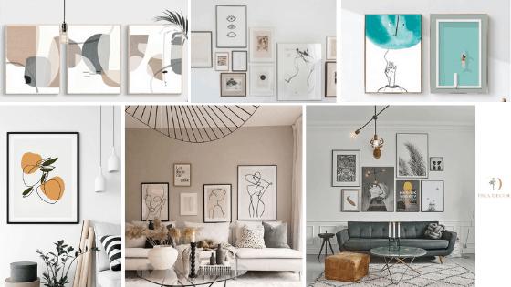 Phong cách Scandinavian - Trang trí nhà đẹp kiểu Bắc Âu 18