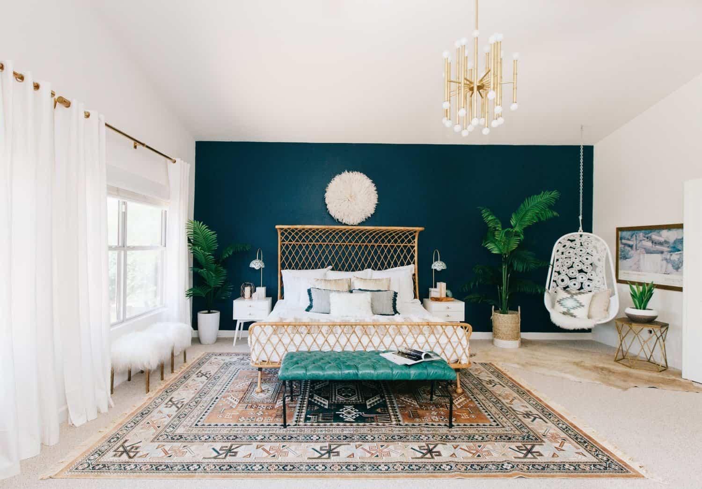 10 phong cách trang trí nhà được yêu thích 2020-4