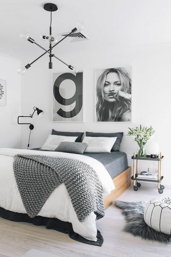 10 phong cách trang trí nhà được yêu thích 2020-2