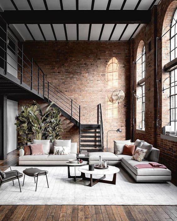 10 phong cách trang trí nhà được yêu thích 2020-3
