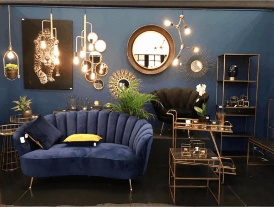 10 mẫu sofa đẹp giá dưới 5 triệu đồng trên Shopee 16