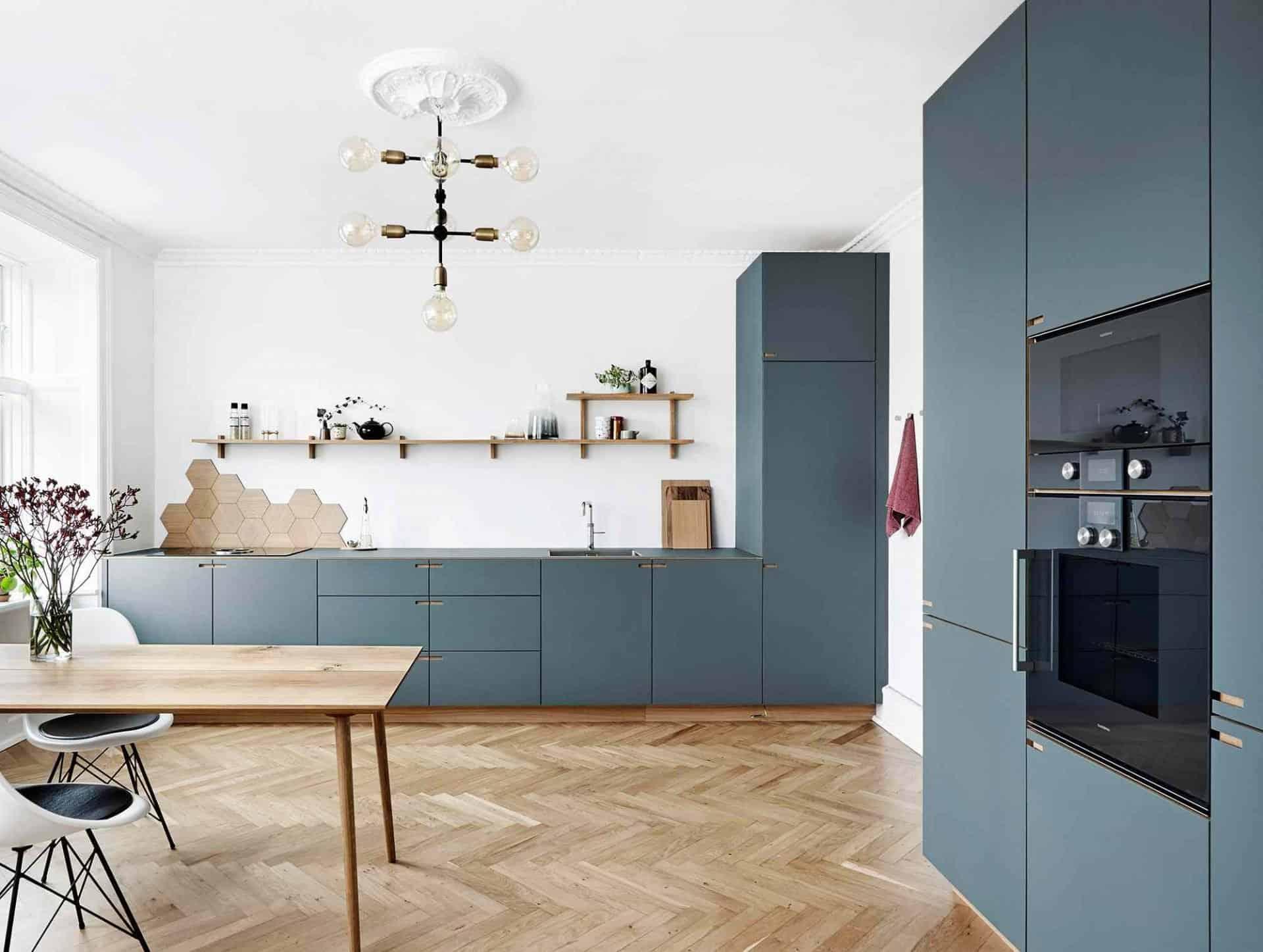 10 phong cách trang trí nhà được yêu thích 2020-11