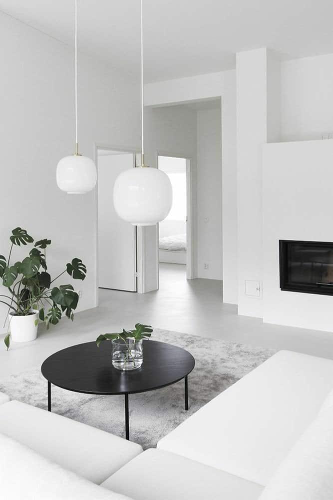 10 phong cách trang trí nhà được yêu thích 2020-1