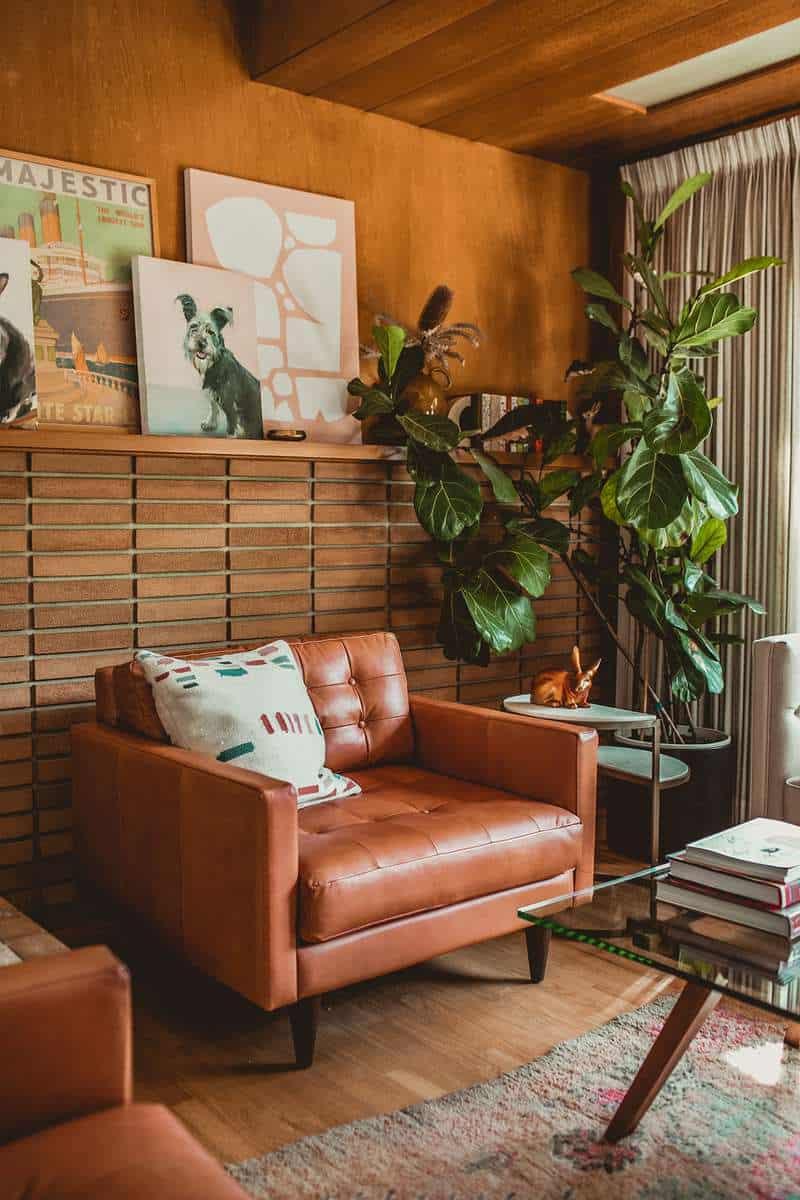 10 phong cách trang trí nhà được yêu thích 2020-8