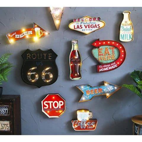 Top 10 shop decor phong cách Vintage 2020 3
