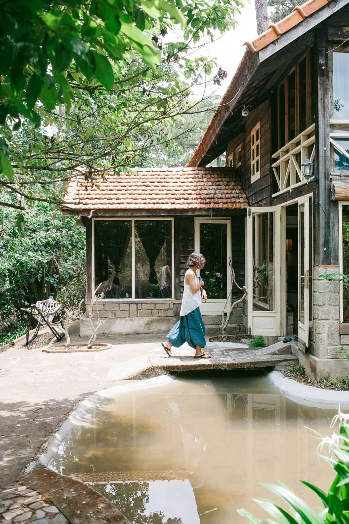 Top 10 homestay đẹp lung linh ở Đà Lạt 20