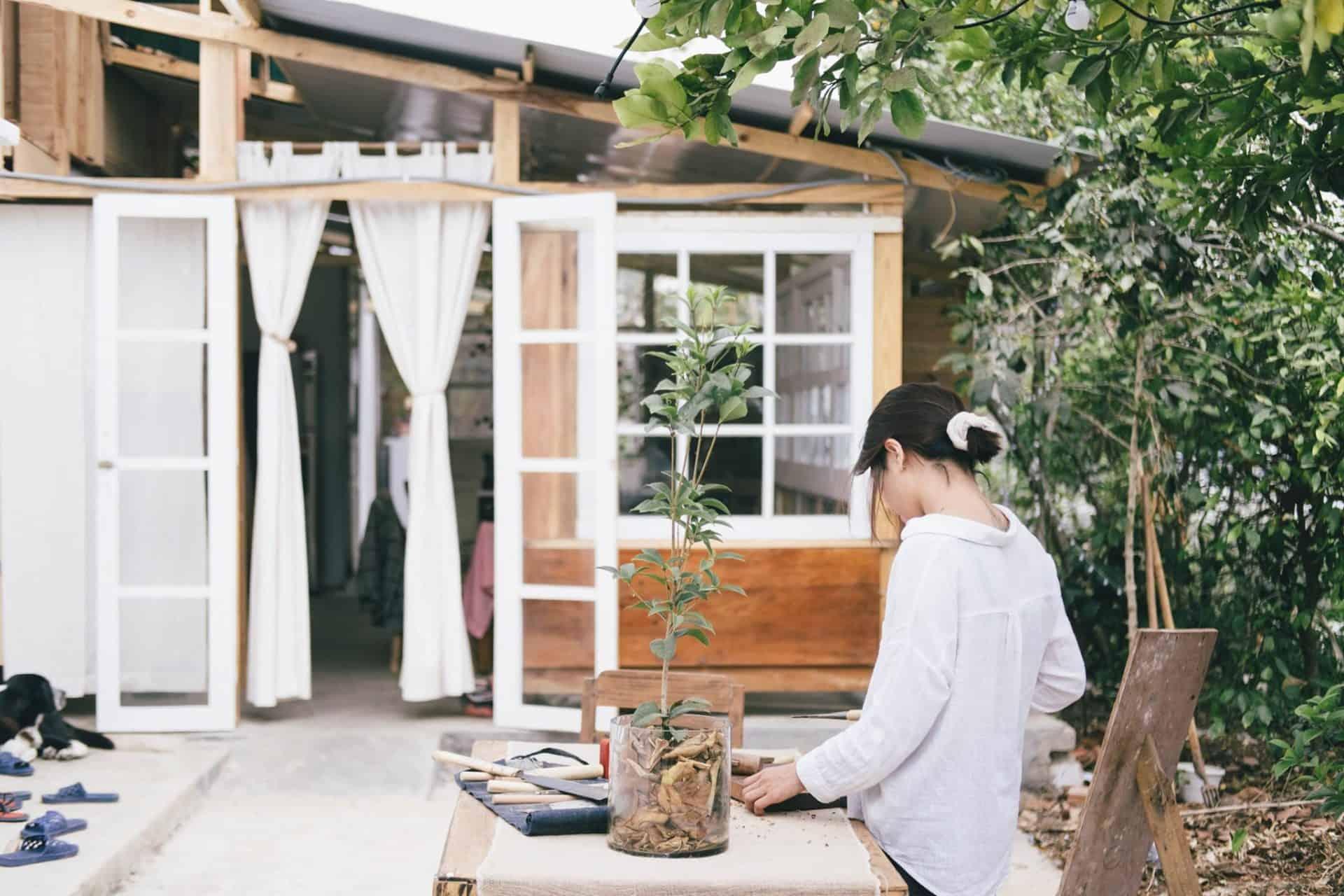 Top 10 homestay đẹp lung linh ở Đà Lạt 30