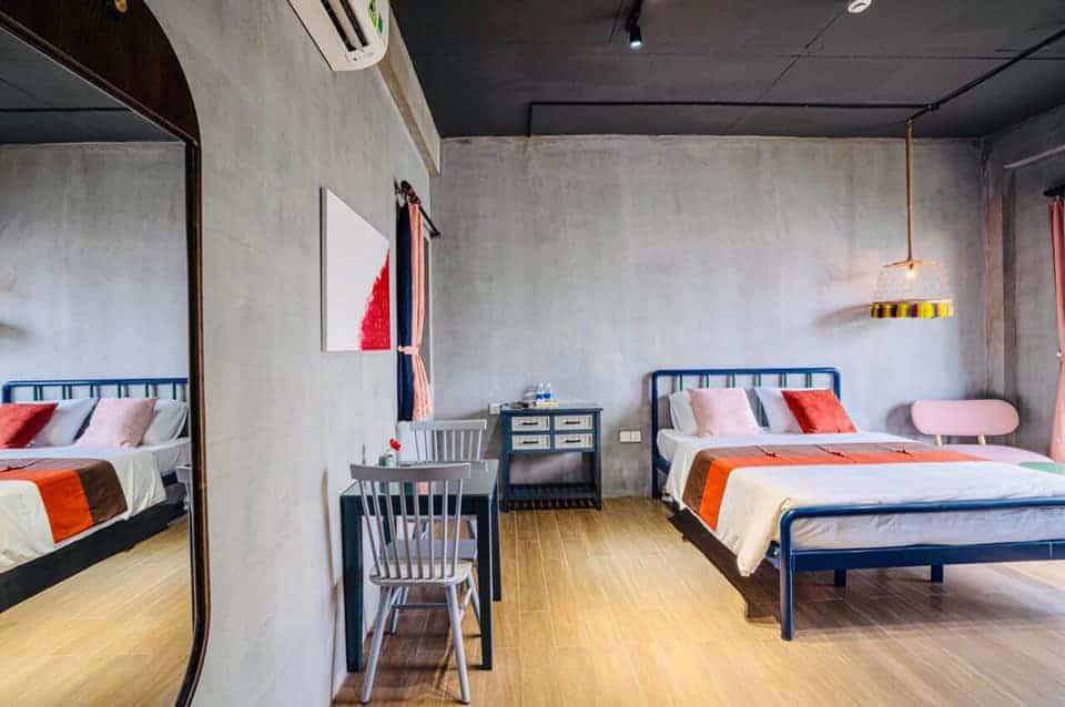 Top 10 homestay đẹp tại Đà Nẵng cực chất 2