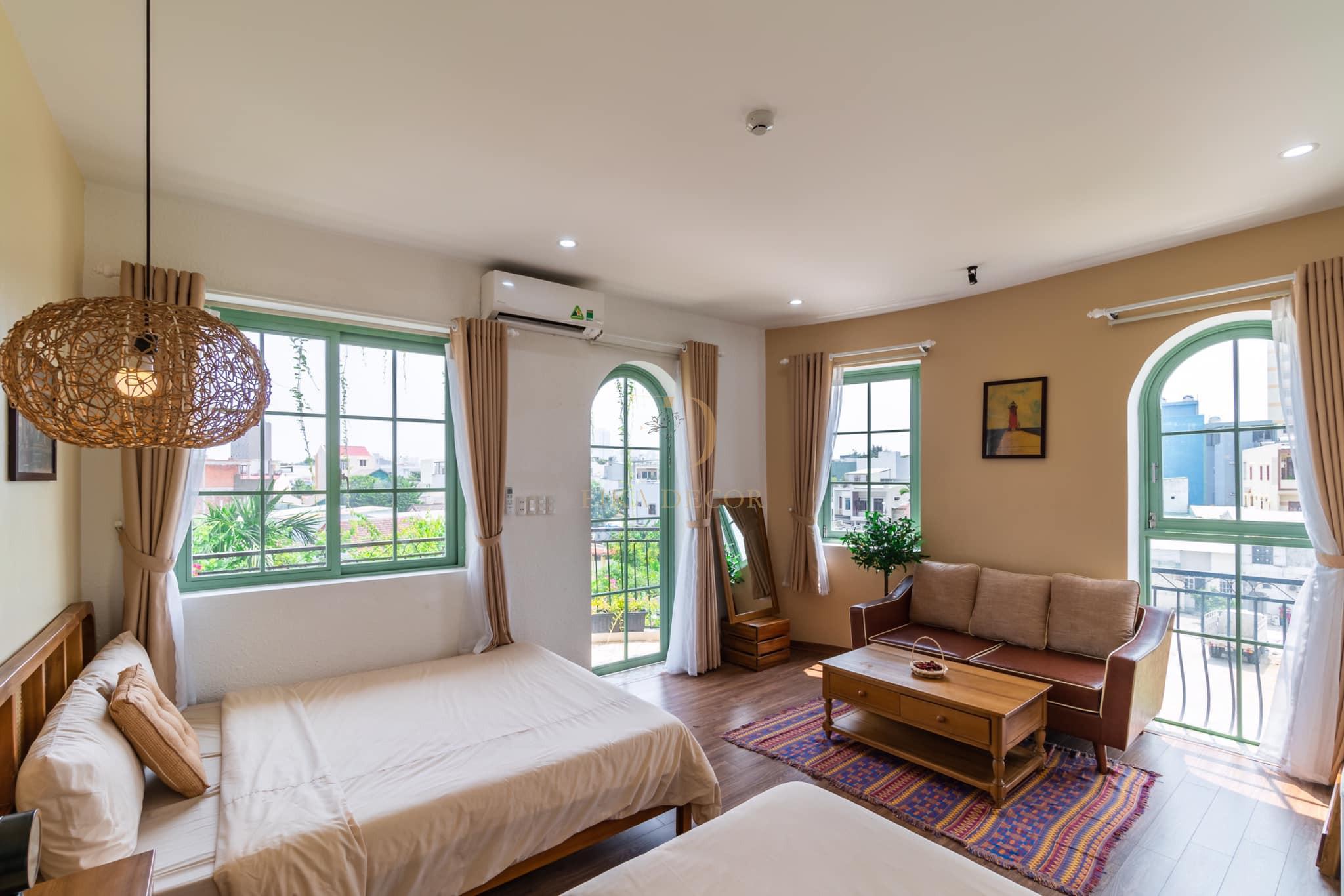 Top 10 homestay đẹp tại Đà Nẵng cực chất 10