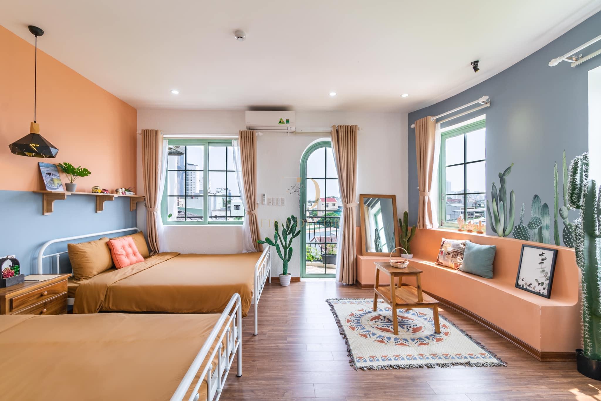 Top 10 homestay đẹp tại Đà Nẵng cực chất 5