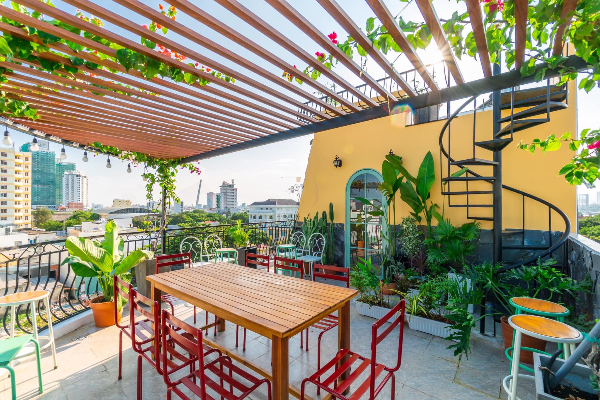 Top 10 homestay đẹp tại Đà Nẵng cực chất 11