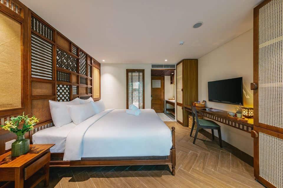 Top 10 homestay đẹp tại Đà Nẵng cực chất 13