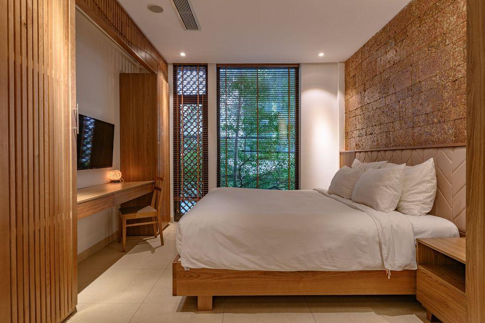 Top 10 homestay đẹp tại Đà Nẵng cực chất 15