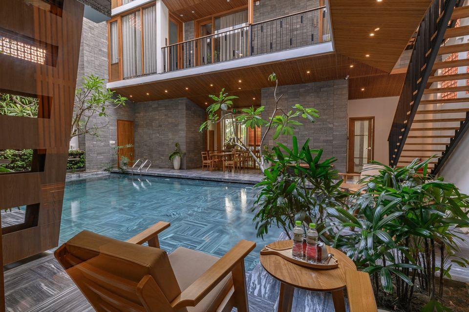Top 10 homestay đẹp tại Đà Nẵng cực chất 16