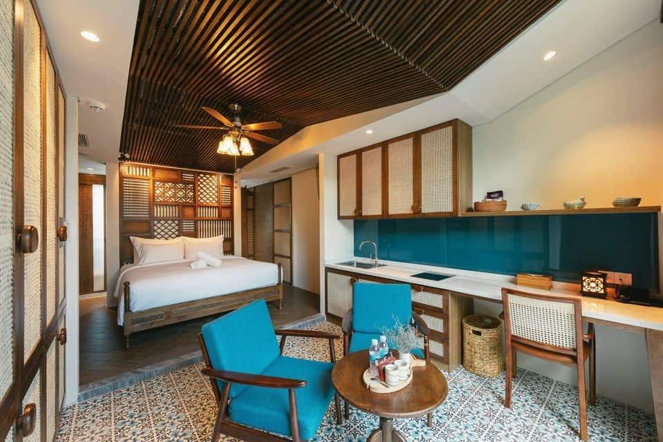 Top 10 homestay đẹp tại Đà Nẵng cực chất 17