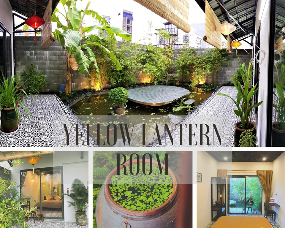 Top 10 homestay đẹp tại Đà Nẵng cực chất 20