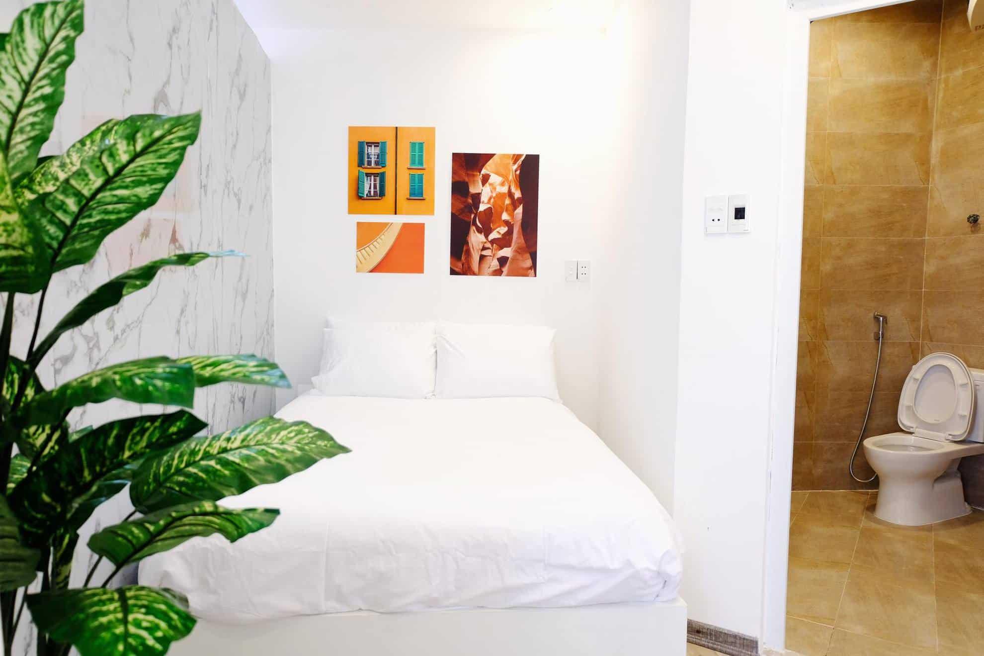 Top 10 homestay đẹp tại Đà Nẵng cực chất 28