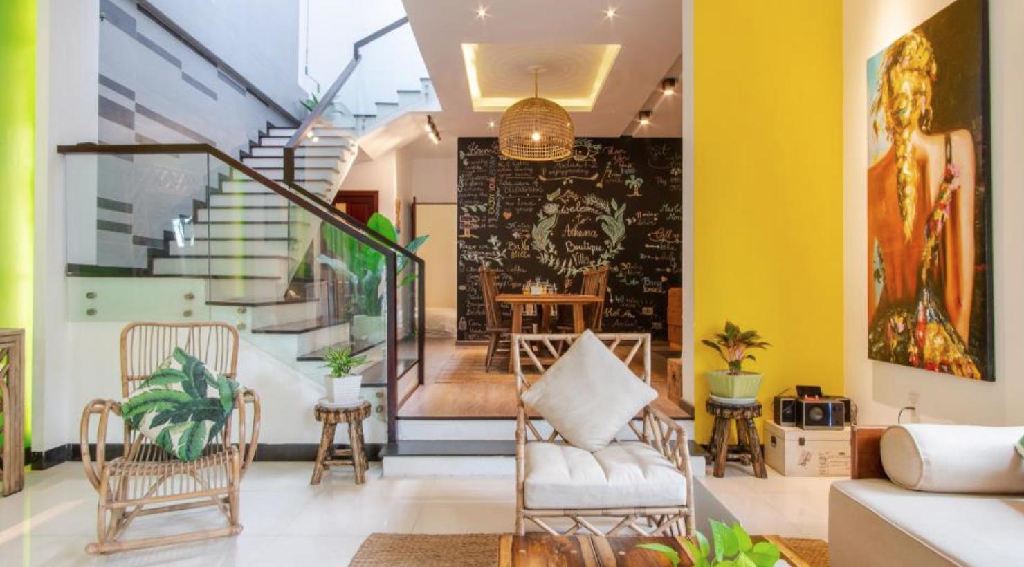 Top 10 homestay đẹp tại Đà Nẵng cực chất 29