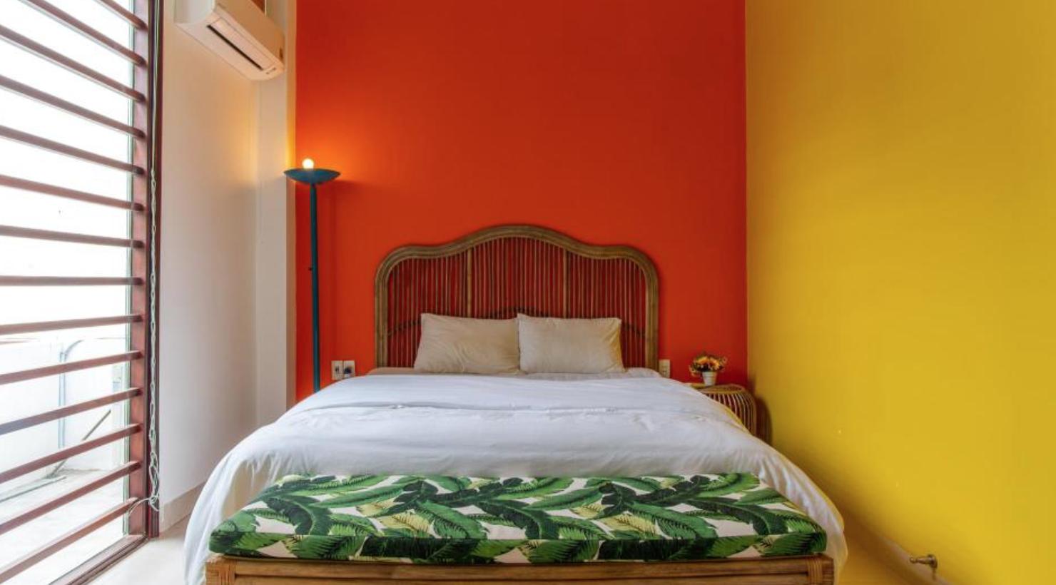 Top 10 homestay đẹp tại Đà Nẵng cực chất 31