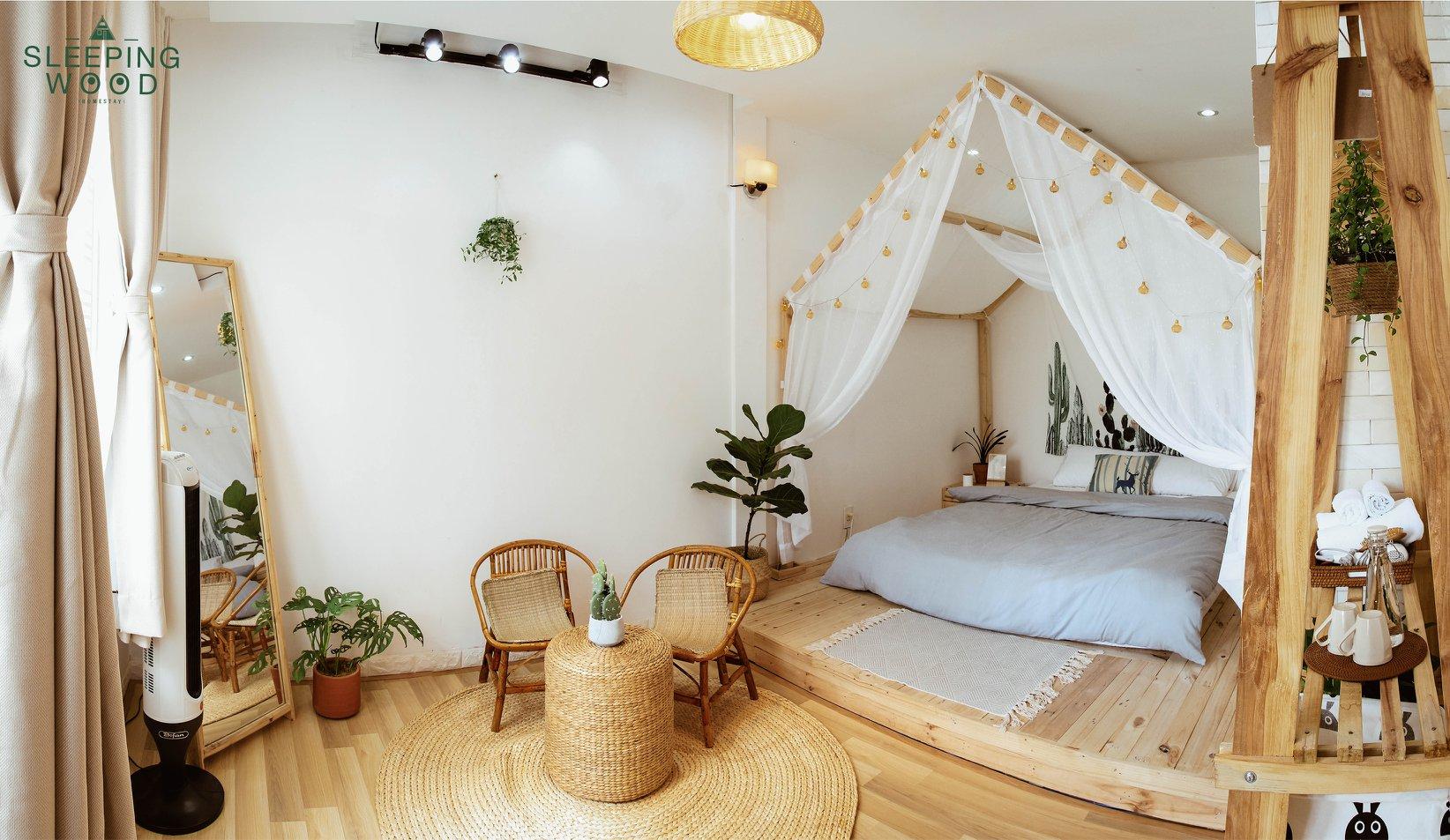 Top 10 homestay đẹp tại Đà Nẵng cực chất 38