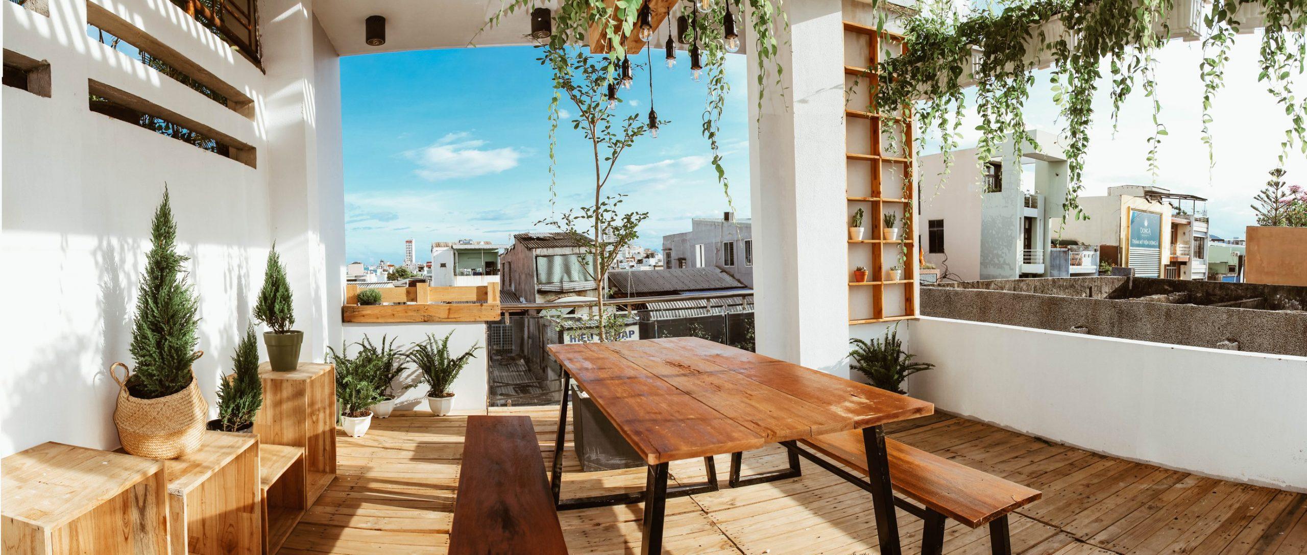 Top 10 homestay đẹp tại Đà Nẵng cực chất 39