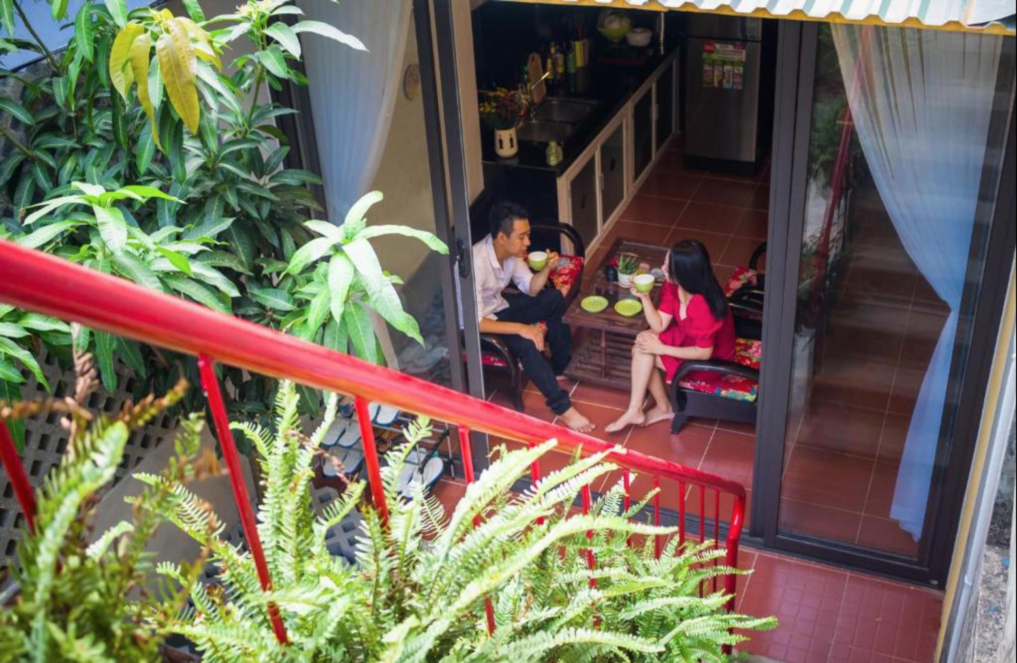 Top 10 homestay đẹp tại Đà Nẵng cực chất 47