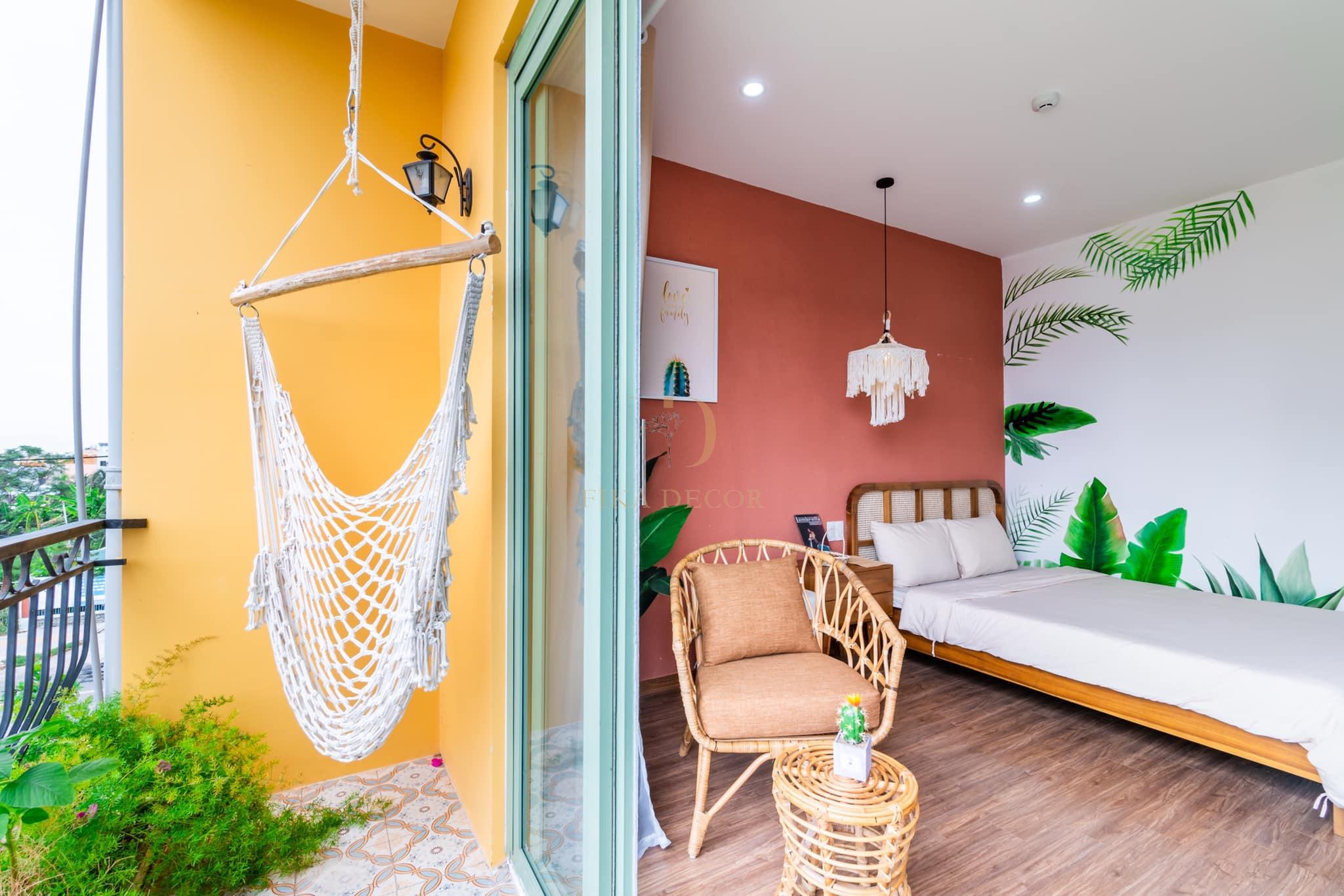 Top 10 homestay đẹp tại Đà Nẵng cực chất 7