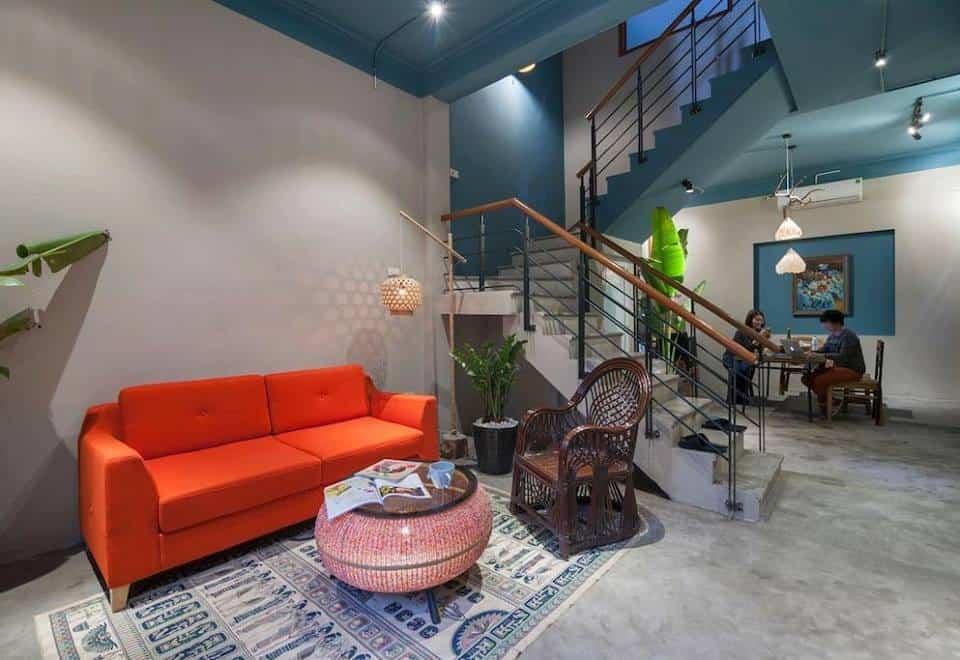 Top 10 homestay đẹp tại Hà Nội 53