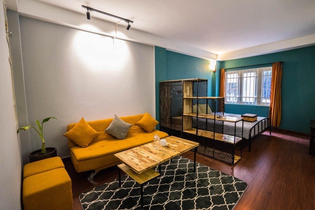 Top 10 homestay đẹp tại Hà Nội 54