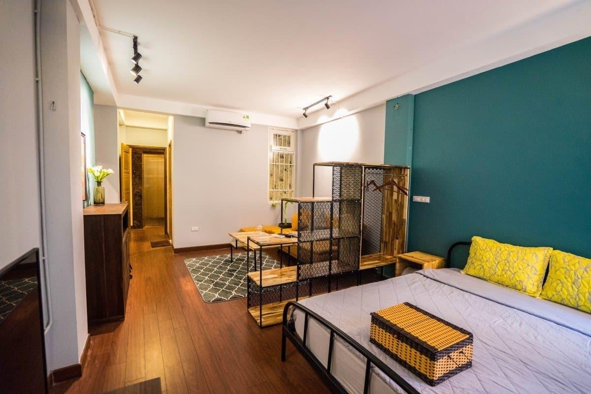Top 10 homestay đẹp tại Hà Nội 55