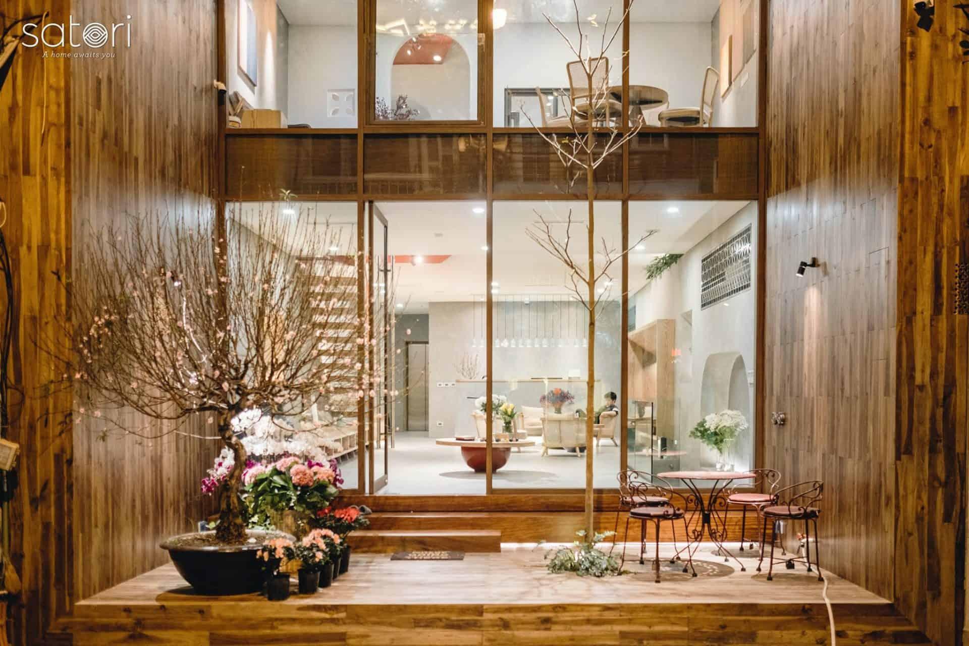 Top 10 homestay đẹp tại Hà Nội 47