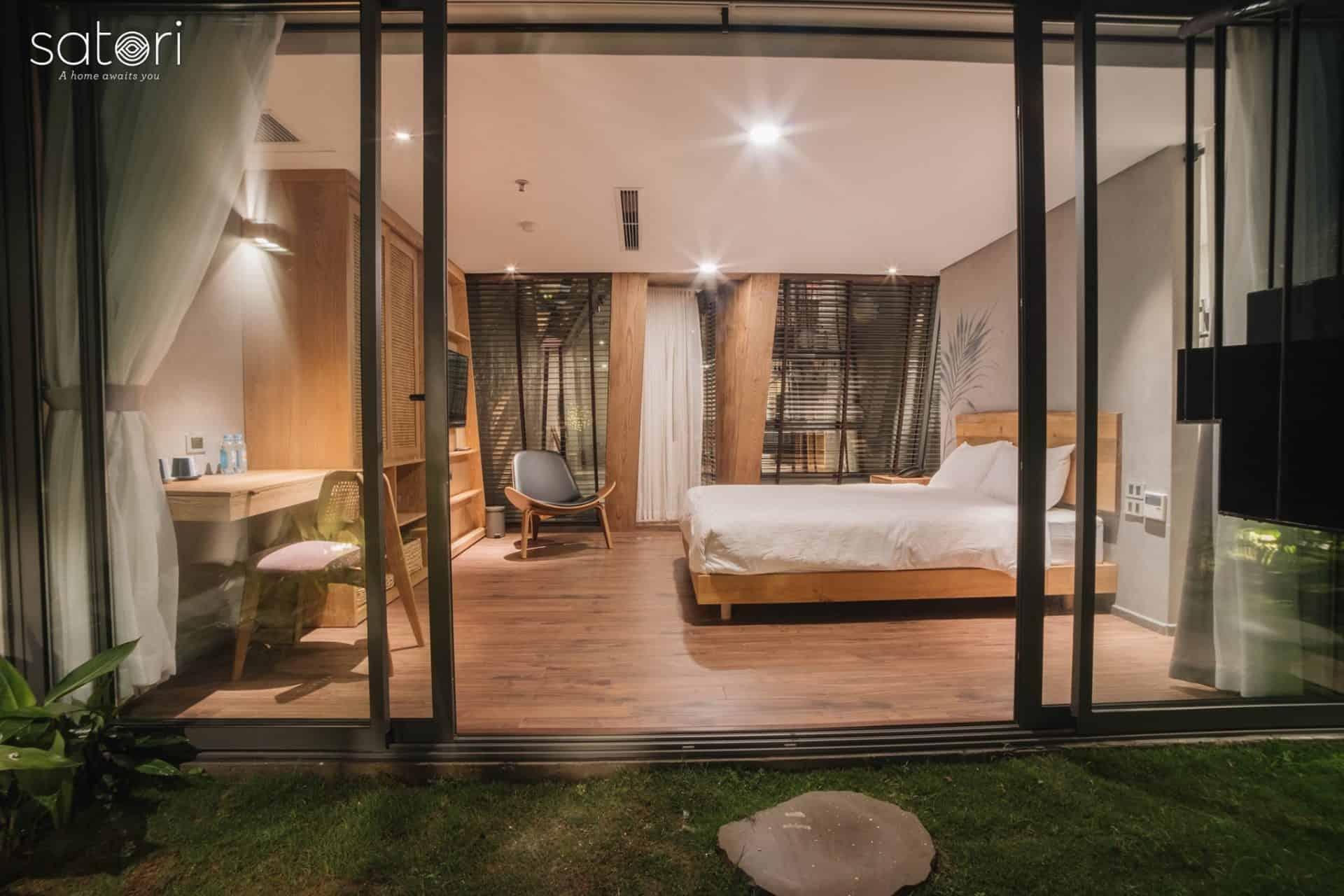 Top 10 homestay đẹp tại Hà Nội 48