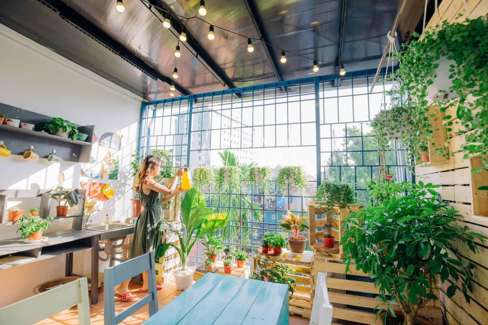Top 10 homestay đẹp tại Hà Nội 7