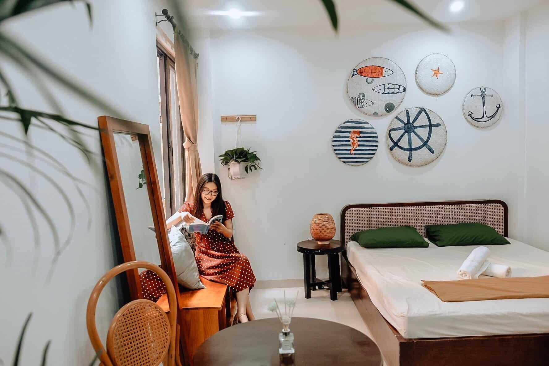 Top 10 homestay đẹp tại Hà Nội 8