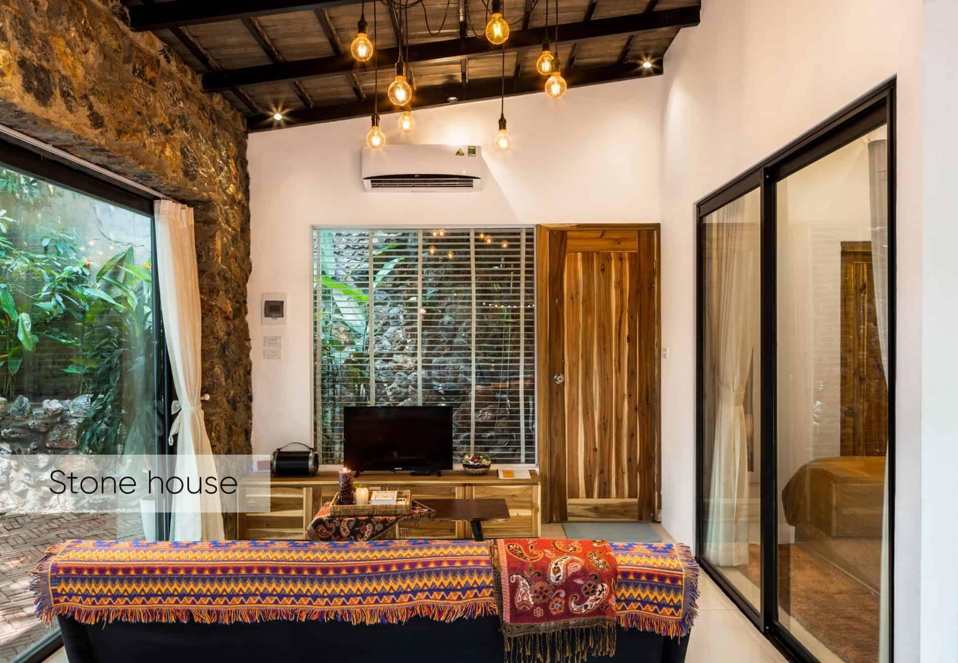 Top 10 homestay đẹp tại Hà Nội 16