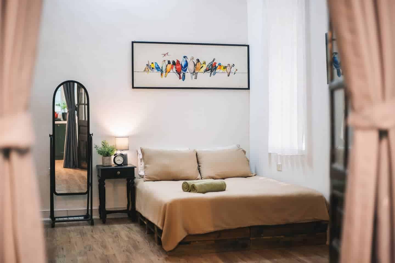 Top 10 homestay đẹp tại Hà Nội 29