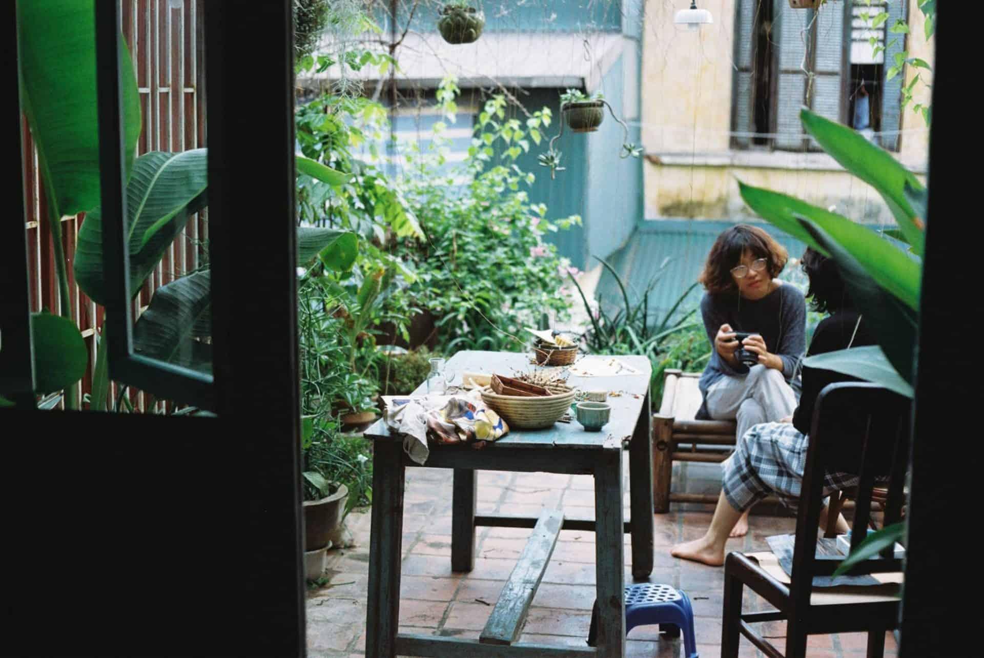 Top 10 homestay đẹp tại Hà Nội 36