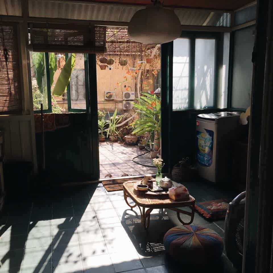 Top 10 homestay đẹp tại Hà Nội 37