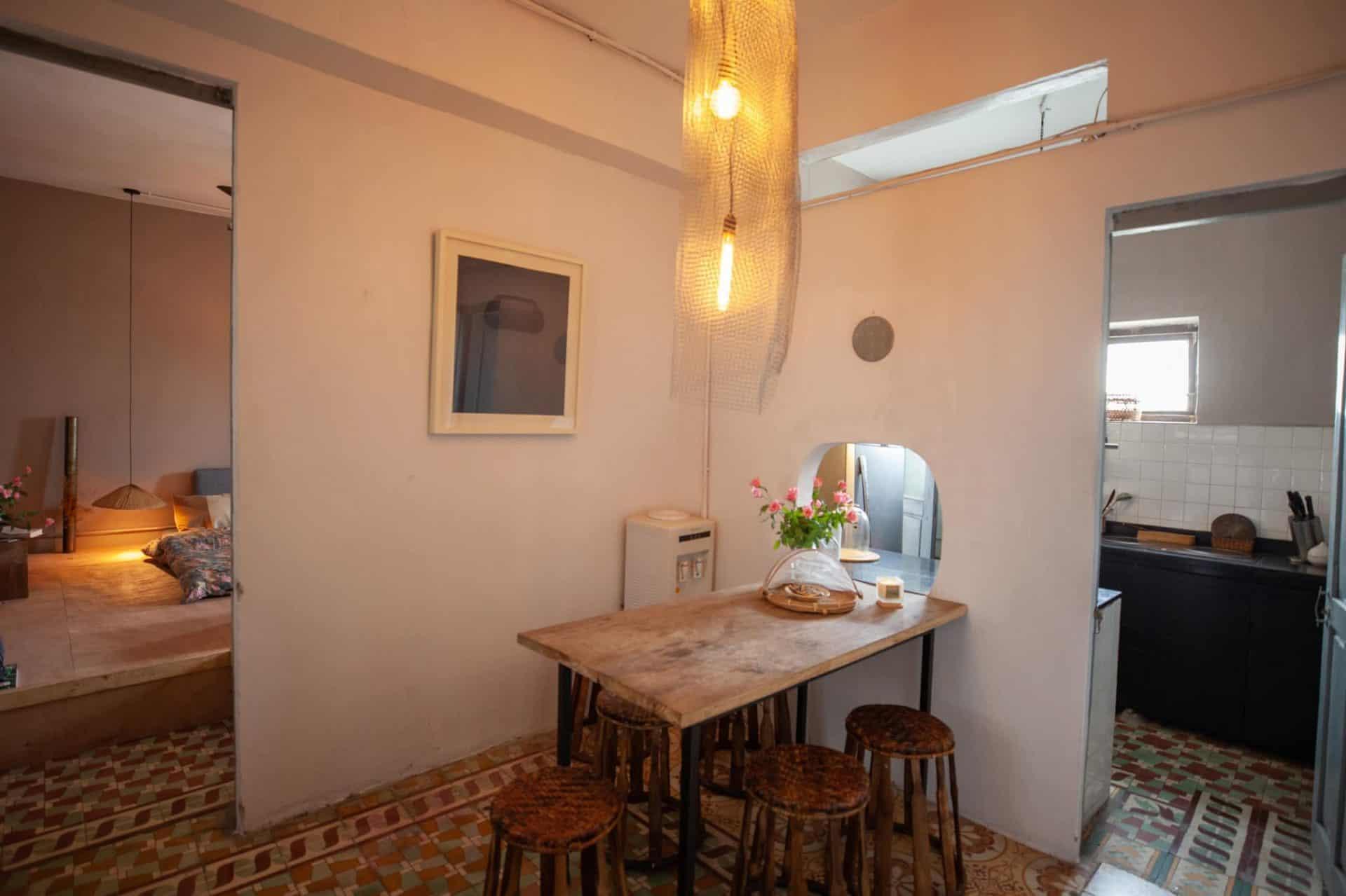 Top 10 homestay đẹp tại Hà Nội 42