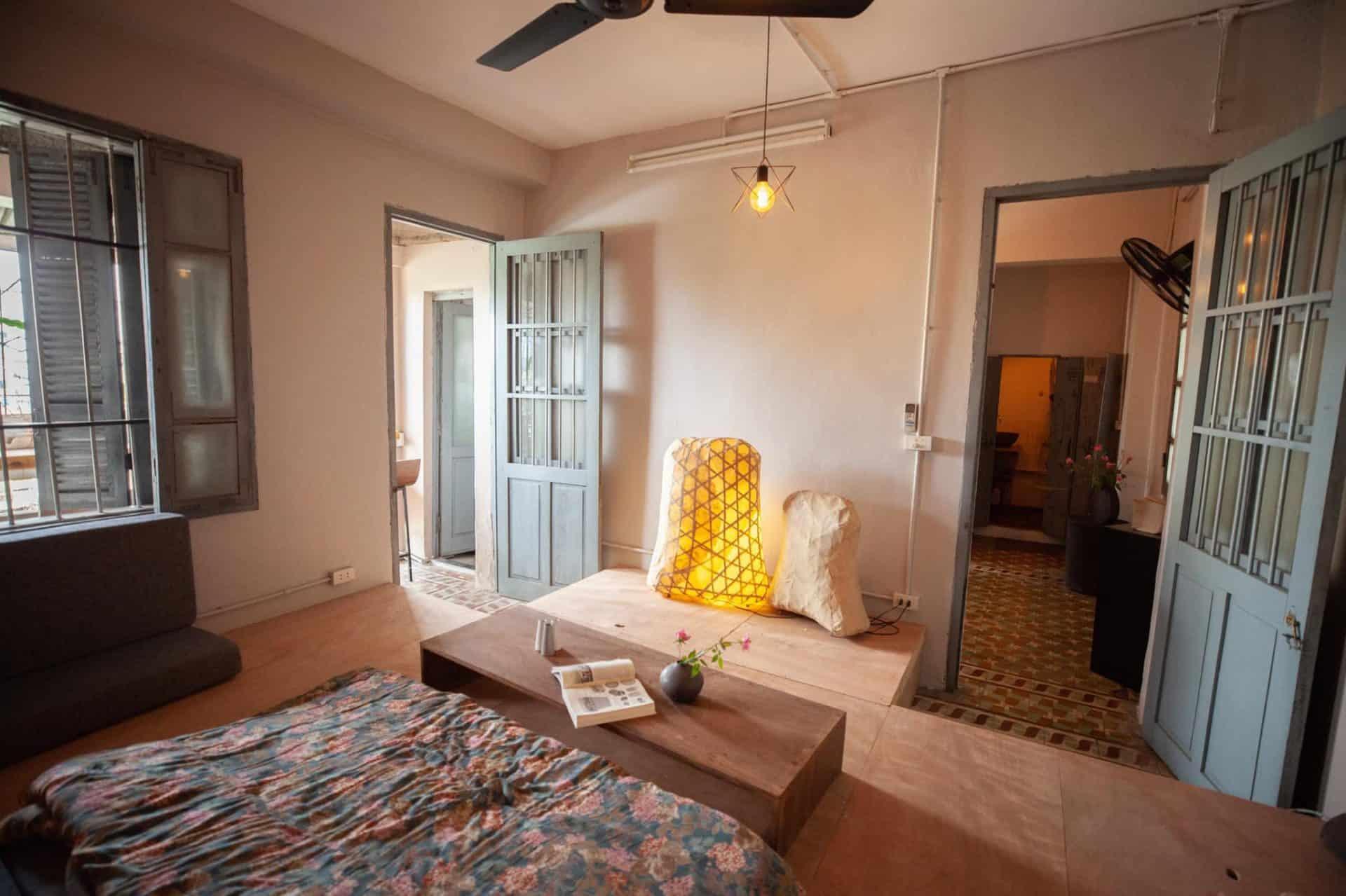 Top 10 homestay đẹp tại Hà Nội 43