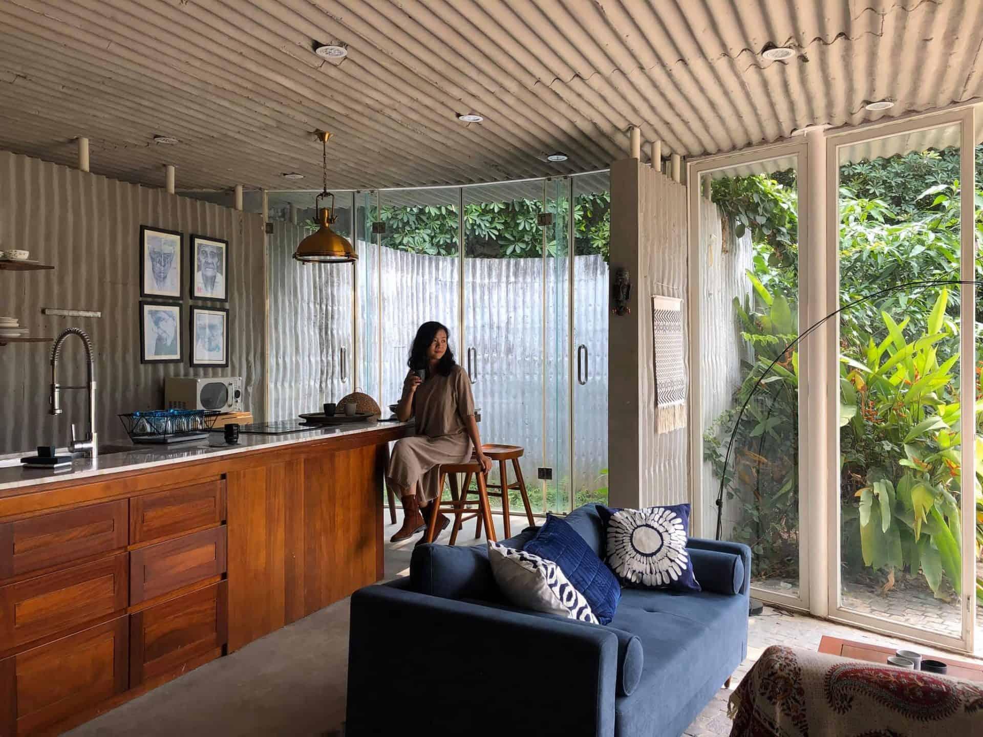 Top 10 homestay đẹp tại Hà Nội 44