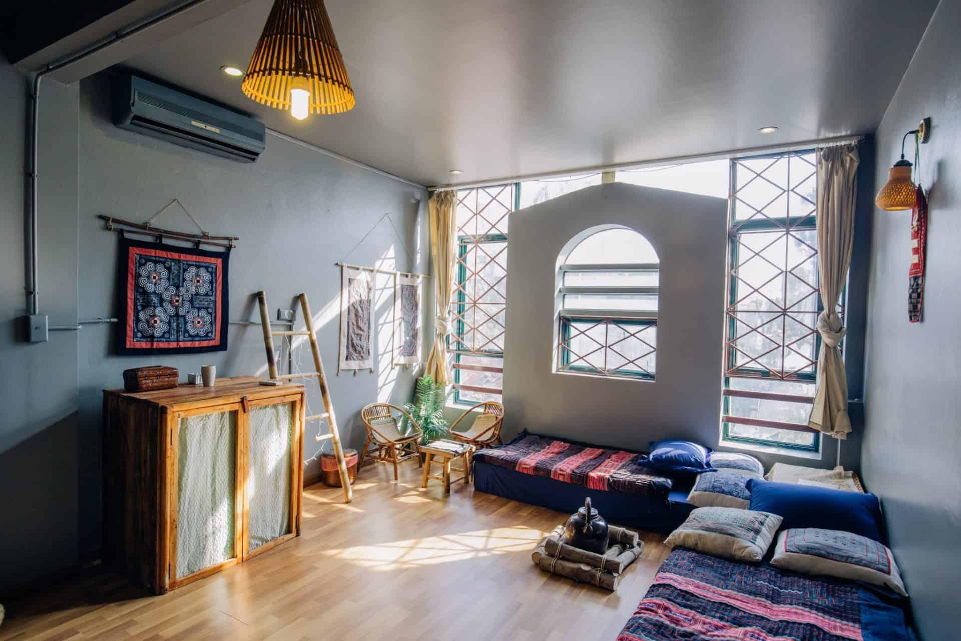 Top 10 homestay đẹp tại Hà Nội 6